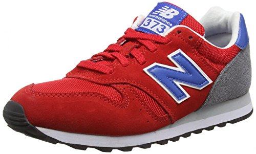 New Balance Ml_wl373v1, Scarpe da Ginnastica Basse Uomo RER red