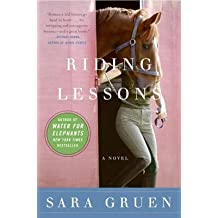 By Gruen, Sara ( Author ) [ Riding Lessons By Apr-2007 Paperback