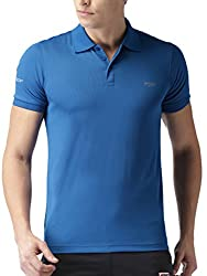2GO Go Dry Tennis Polo Half Sleeves T-Shirt