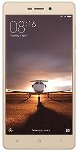 Mi Xiaomi Redmi 3S (Gold, 16GB)