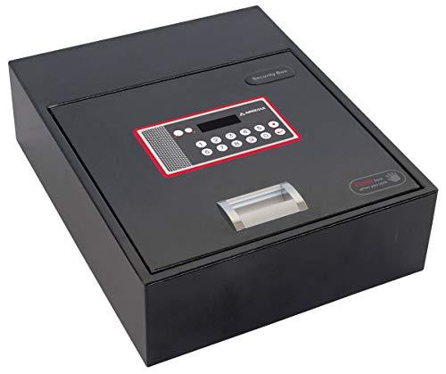 Arregui 20000-S7 - Caja fuerte motorizada para su instalación oculta en zócalos...