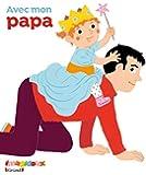 Amazon.fr - Histoires à lire avec mon papa - Florence Vandermarlière, Alexia Romatif