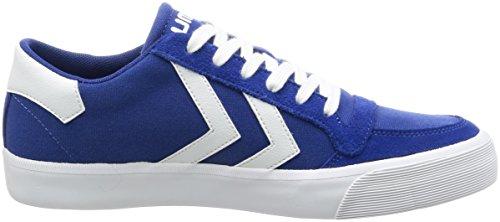 hummel Stadil RMX Low Sneaker Herren limoges blue