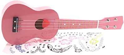 Oid Magic MU5 - Ukelele infantil de Oid Magic