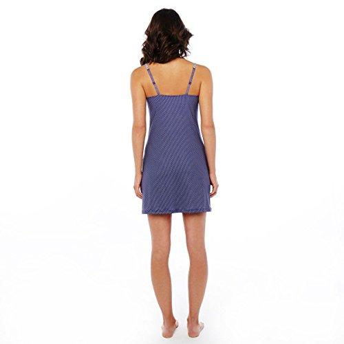 Pomm'poire - Nuisette indigo/ivoire I Feel Good - Femme Bleu