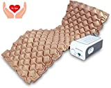 Dr. Right Air Mattress (Bubble Mattress) Bed Sore Mattress With Pump for Bed