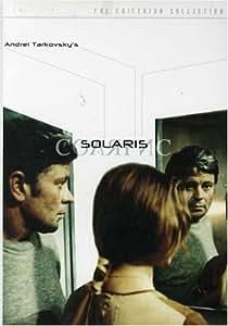 Solaris - Criterion Collection [DVD] [1972] [Region 1] [US Import] [NTSC]