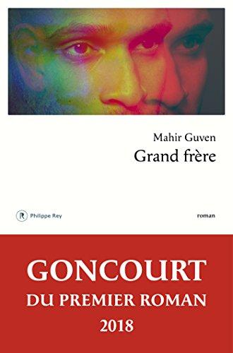 Grand frère: Roman (Roman français) (French Edition) eBook: Guven ...