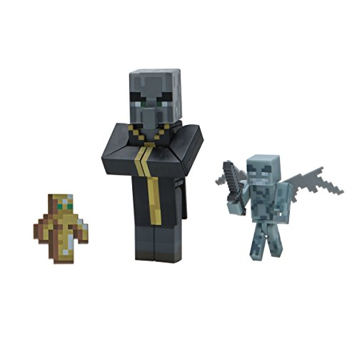 Minecraft 16495 Evoker Figure