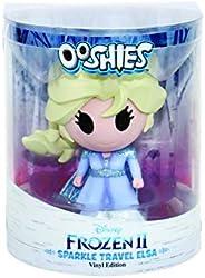 Ooshies Disney Frozen 2 Figure - Sparkle Elsa