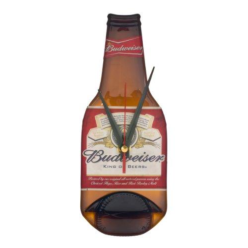 budweiser-orologio-da-parete-a-forma-di-bottiglia-di-birra