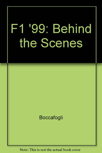 Formula 1 '99 por Roberto Boccafogli