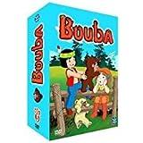BOUBA - COFFRET 3 (4 DVD) - VF - (NEUF SOUS PLASTIQUE)