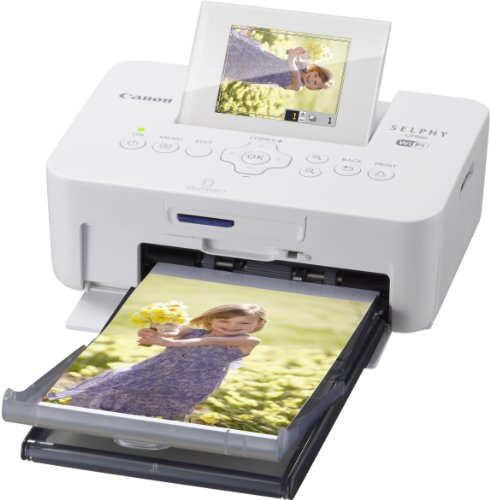 Cheap Canon SELPHY CP900 – photo printers (300 x 300 DPI, 4″ x 6″ (10×15 cm), Dye-sublimation, USB Type-A, Mains, USB 2.0, Wireless LAN) on Line