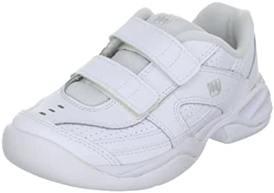 Wilson  Advantage Court IV Sports Shoes - Tennis Unisex-Child  White Weiss (white/silver) Size: 32 2/3