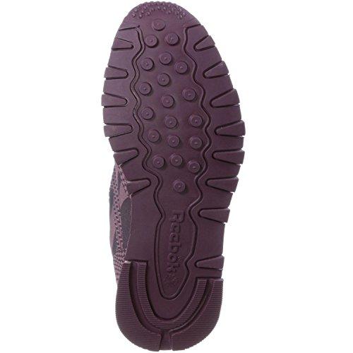 Reebok Donna Sneaker - Lila