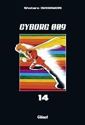 Cyborg 009 Vol.14