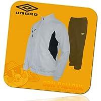 Umbro Geometra - Chándal de material no tejido. Talla:small