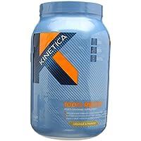 Kinetica 2Kg 100 Percent Recovery Orange and Mango