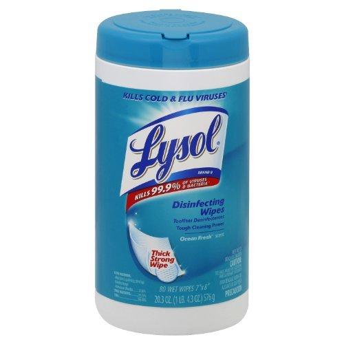 sanitizing-wipes-ocean-fresh-scent-7-x-8-bianco-venduto-come-1-scatola