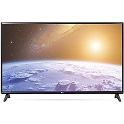 LG 49lj594V 123cm (49) FULLMOTION (Full HD, sintonizador triple, Smart TV)
