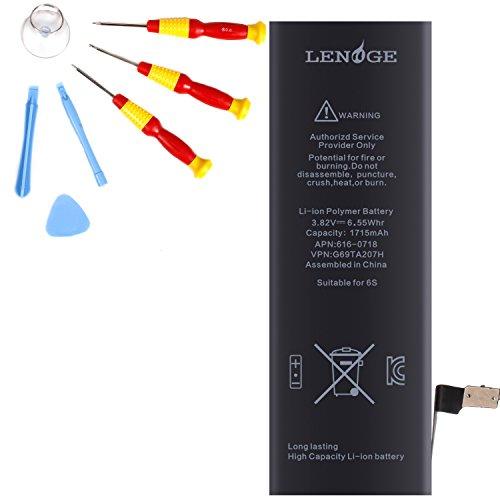 lenoge-nueva-bateria-382v-1810mah-con-herramientas-para-apple-iphone-6-de-alta-capacidad