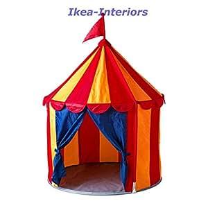 ikea tente de jeu pour enfant chapiteau de cirque informatique. Black Bedroom Furniture Sets. Home Design Ideas