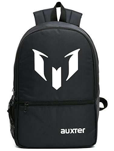 AUXTER Messi 33 Ltr Polyester School Backpack