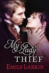My Lady Thief (English Edition)