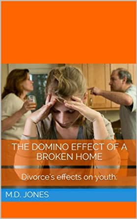 "the effects of broken home on (wallerstein ""the long-term effects of divorce on children"" journal of the american academy of child and adolescent psychiatry 1991) 14 seventy percent of long-term prison inmates grew up in broken homes."