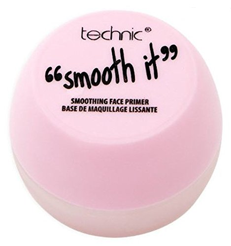 Technic Smooth It Smoothing Face Primer by Technic