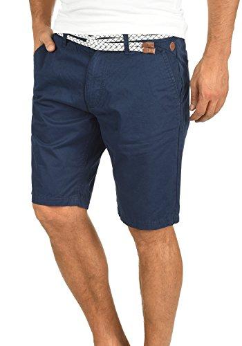 BLEND Ragna 20704154ME Chino Shorts, Größe:L;Farbe:Navy (70230)