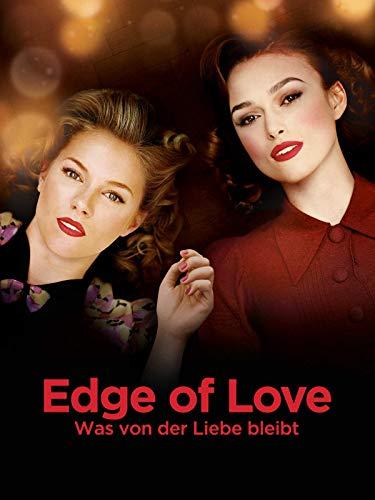 Edge of Love - Was von der Liebe bleibt (Dichter Krieg)