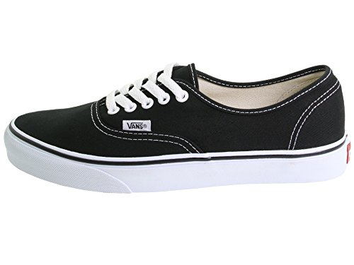 Vans U Classic Slip-on, Baskets mode mixte adulte Black./White