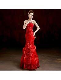 1372912904b8 Amazon.it  abito da sposa - XL   Vestiti   Donna  Abbigliamento
