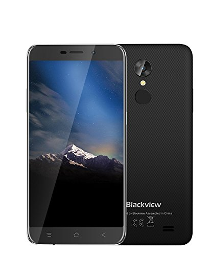 Blackview Model:A10 Color: Olive Black
