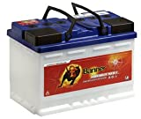 Banner Campingbedarf Energy Bull Batterie 95751 100AH,...