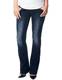 Noppies Damen Umstandsjeans Jeans Otb Bootcut Jade