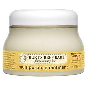 Burt's Bees Baby Mehrzwecksalbe, 1er Pack (1 x 210 g)
