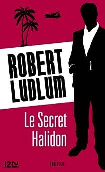 Le Secret Halidon (Policier / thriller t. 10595)