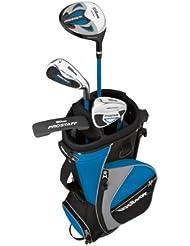 Wilson Junior Prostaff HDX Golf Paket Set (5–8Jahre)