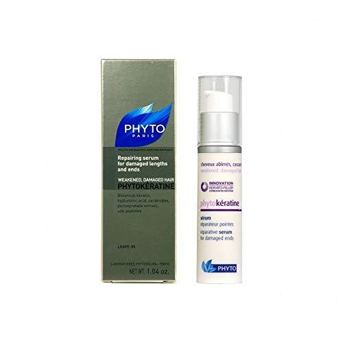 La Phyto Peeling und Reinigung der Gesichtsmaske, 30 ml