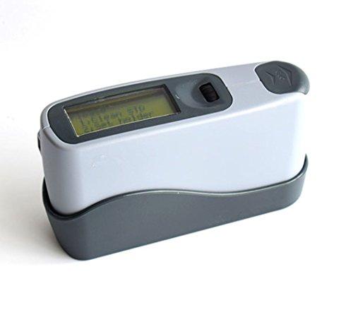 Glossmeter Gloss Meter Tester MG6-F2 60 Grad mit Memory Software (Memory Tester)