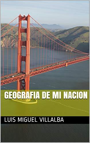 PDF Descargar Geografia de Mi Nacion