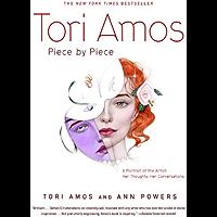 Tori Amos: Piece by Piece: A Memoir (English Edition)