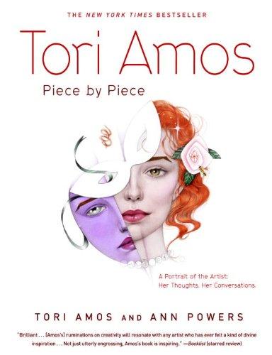 Tori Amos:  Piece by Piece (English Edition)