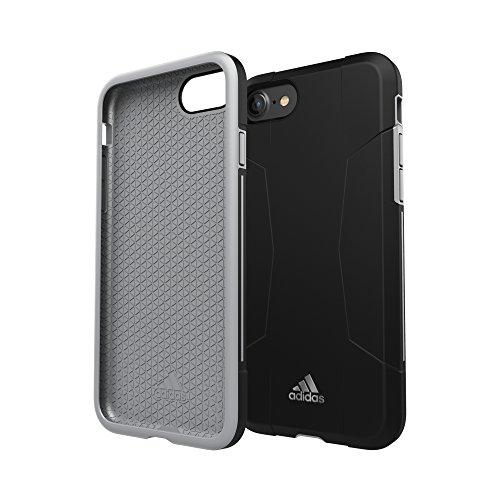 Image of adidas Terrex - Solo Case iPhone 7 Black - Handyhülle iPhone 7/Smartphone Hülle iPhone 7 - Handy Case, TPU Schutzhülle für Jogging, Fitness & Sport usw.