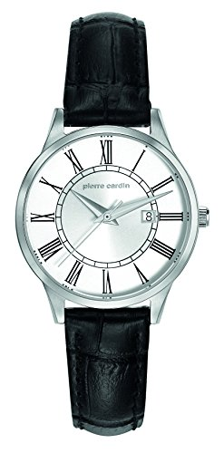 Pierre Cardin-Damen-Armbanduhr