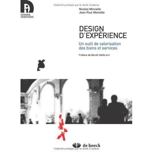 Design d'expérience : Un outil de valorisation des biens et services
