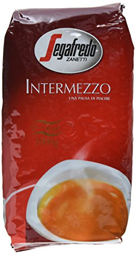 Segafredo intermezzo test